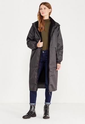 Куртка утепленная G-Star. Цвет: серый