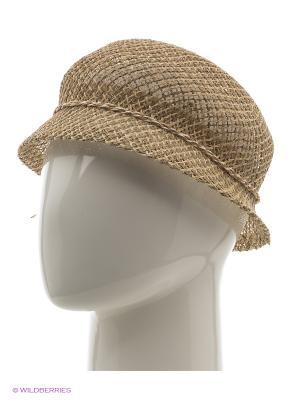 Шляпы Vittorio Richi. Цвет: серый