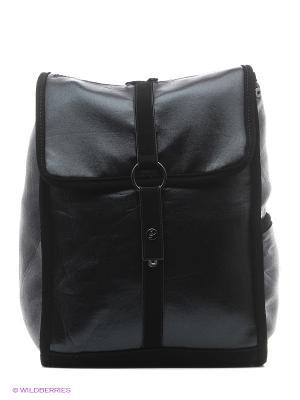 Рюкзак Freddy. Цвет: черный, темно-серый