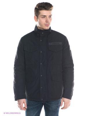 Куртка Replay. Цвет: черный