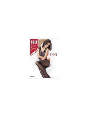 Колготки ESLI VISION 40. Цвет: бежевый