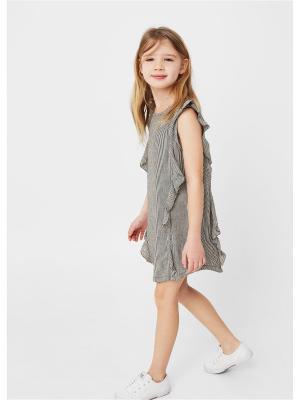 Платье - ELISABET Mango kids