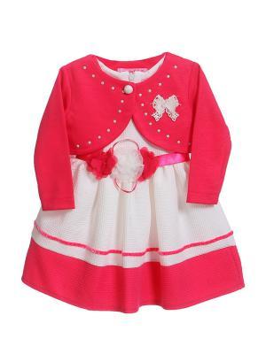 Платье +жакет M-BABY