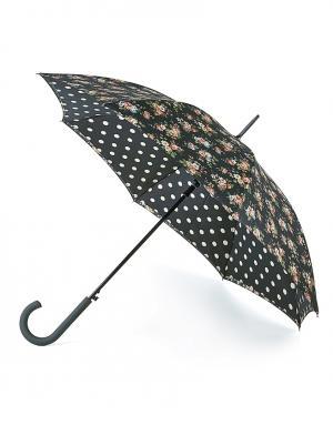 Зонт-трость Цветы  by Fulton Cath Kidston. Цвет: без цвета