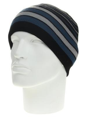 Шапка Infiniti. Цвет: черный, синий, серый