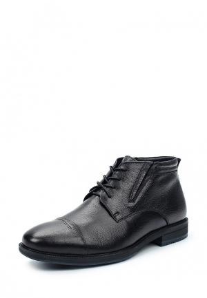 Ботинки классические Dino Ricci 109-180-03(M)
