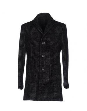 Пальто AUTHENTIC ORIGINAL VINTAGE STYLE. Цвет: черный