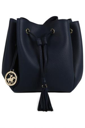 Bag Beverly Hills Polo Club. Цвет: navy