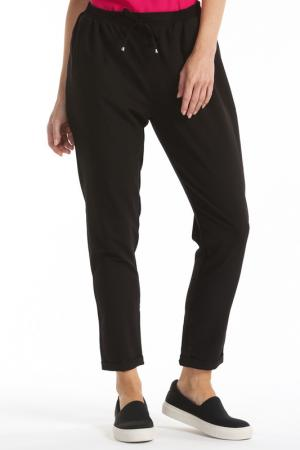 Pants INFINITE YOU. Цвет: black