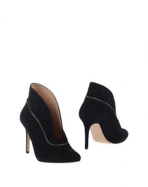 Ботинки CARLA G.. Цвет: черный