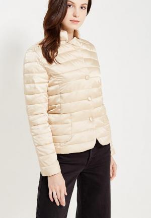 Куртка утепленная Phard. Цвет: белый
