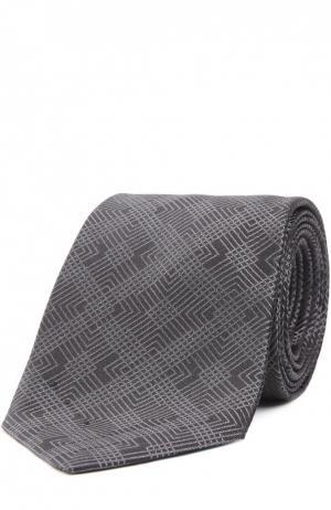 Галстук Fabric Frontline. Цвет: черный