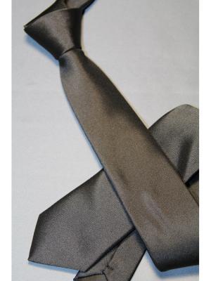 Галстук Fayzoff-SA. Цвет: черный