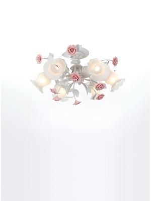Fiori di rose 114.6 Lucia Tucci. Цвет: белый