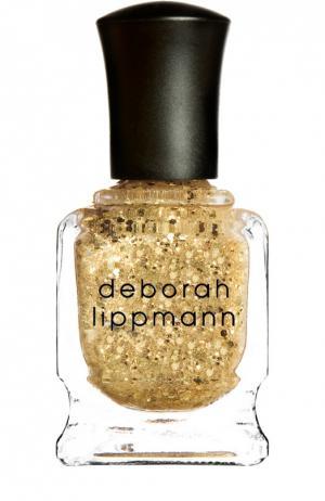 Лак для ногтей Boom Pow Deborah Lippmann. Цвет: бесцветный