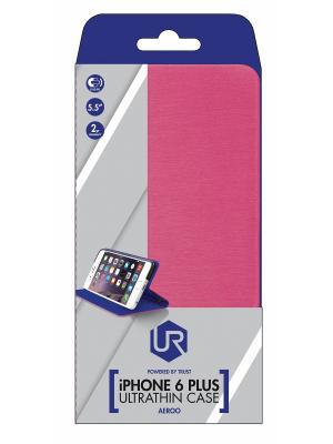 Чехол для телефона Trust. Цвет: розовый