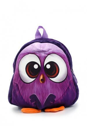 Рюкзак Modis. Цвет: фиолетовый