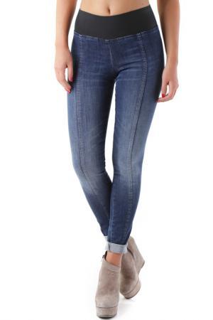 Jeans 525. Цвет: dark blue