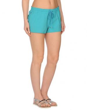 Пляжные брюки и шорты O'NEILL. Цвет: лазурный