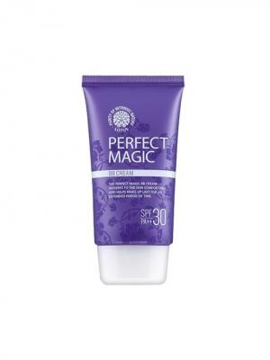 Крем BB Perfect Magic SPF 30+ Lotus.. Цвет: белый