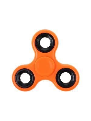 Спиннер Olere. Цвет: оранжевый, черный
