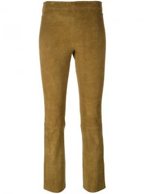 Куртка Maxime Velours Stouls. Цвет: коричневый
