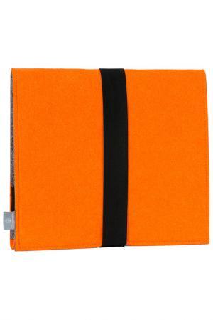 Чехол для Ipad/Tablet PC Burgmeister. Цвет: оранжевый