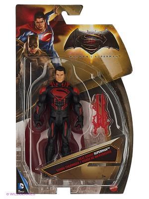Фигурка персонажа фильма Бэтмен против Супермена BATMAN VS SUPERMAN. Цвет: черный, антрацитовый, красный