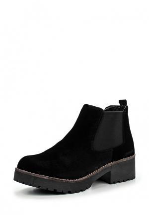 Ботинки Coolway. Цвет: черный