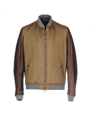 Куртка JEY COLE MAN. Цвет: хаки
