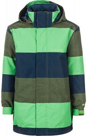 Куртка утепленная для мальчиков  Tuck Protest