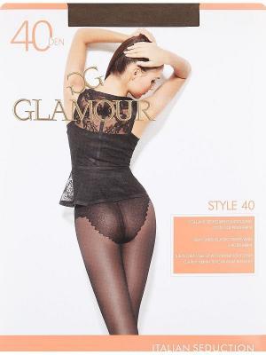 Style Glamour. Цвет: темно-бежевый