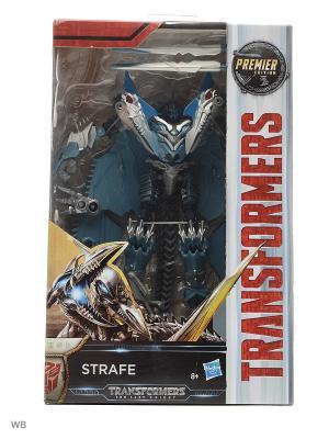 Трансформеры 5: Делюкс Transformers. Цвет: синий