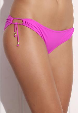 - Summer Solids Трусики-бикини с завязками Яркий ягодный Watercult