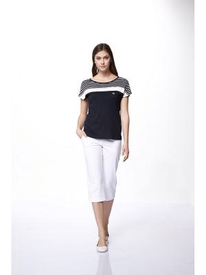 Комплект одежды RELAX MODE. Цвет: красный, темно-синий