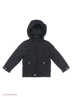 Куртка DIALINI. Цвет: черный