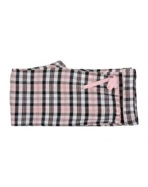 Пижама P.J. SALVAGE. Цвет: розовый