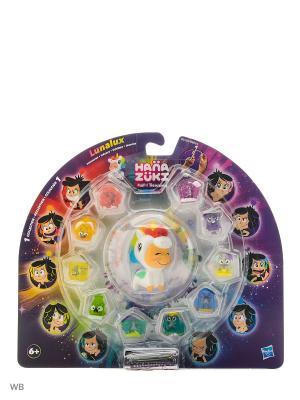 Набор сокровищ луналюкс Hasbro. Цвет: зеленый