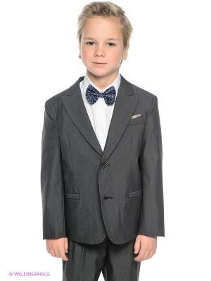 Пиджак Stillini. Цвет: серый