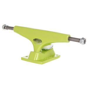 Подвеска для скейтборда 1шт.  K4 Greeon 8 (27.3 см) Krux. Цвет: светло-зеленый