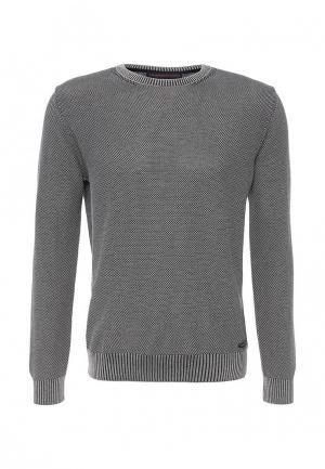 Джемпер Trussardi Jeans. Цвет: серый