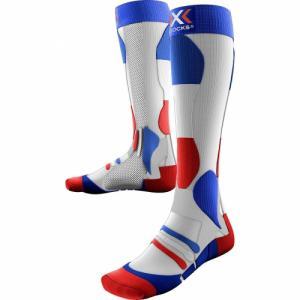 Термо-Носки X-Socks. Цвет: russia