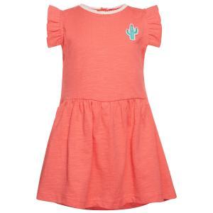 Платье Tom Tailor 501967800215458. Цвет: верблюжий