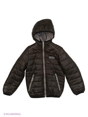 Куртка Артус. Цвет: черный