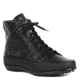 Ботинки  24679 черный PAKERSON