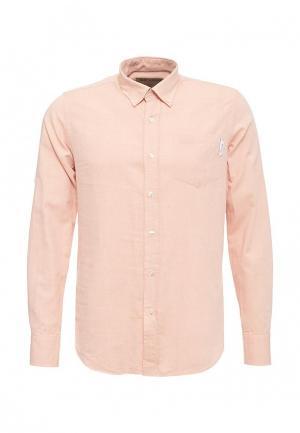 Рубашка Galvanni. Цвет: бежевый