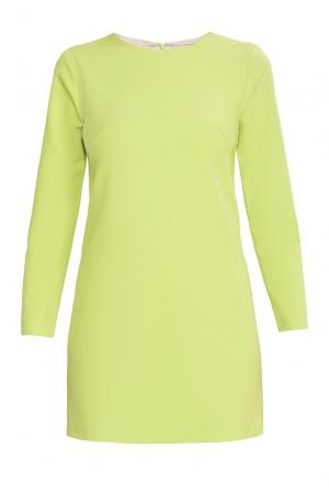 Flashin Платье из вискозы 176557 Flashin'. Цвет: зеленый