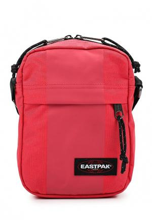Сумка Eastpak. Цвет: красный