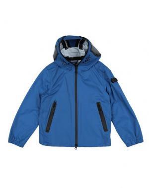 Куртка AI RIDERS ON THE STORM. Цвет: синий