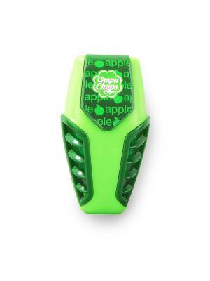Ароматизатор воздуха  CHP300 Chupa Chups. Цвет: зеленый